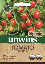 Tomato Cherry Sweetie Org