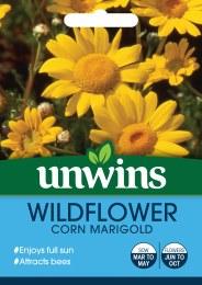 Wildflower Corn Marigold
