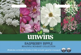 Unwins Raspberry Ripple Collection Pack