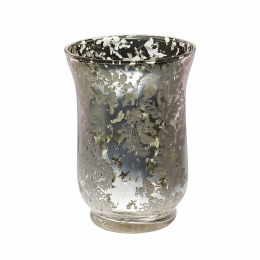 Antique Candle Holder Fleur Champagne Glass 11cm x 15cm