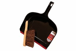 Crest Dustpan and Brush