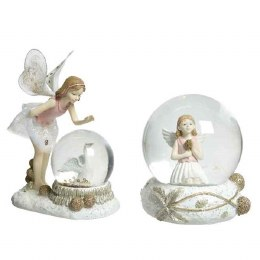Christmas Snowglobe with Fairy