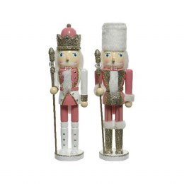 Christmas Nutcracker Soldiers 11x8.5x38cm