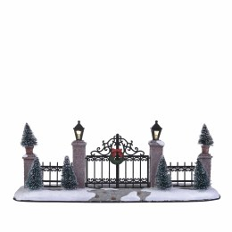 Luville Gate Lighted 24.5cm x 6.5cm x 9cm