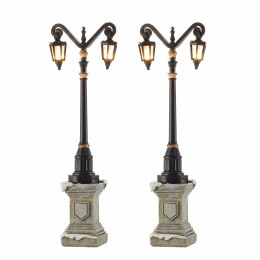 Luville Classic Lantern on Foot 2 pieces 14cm