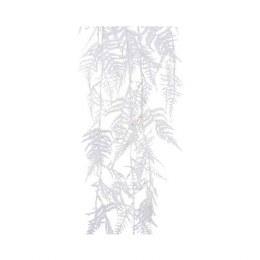 Christmas Asparagus bush with Glitter 35x105cm