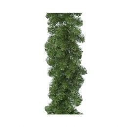 2.7m Imperial Christmas Garland 2.7m x 25cm