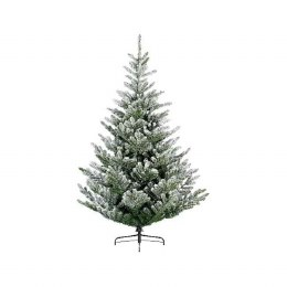 Snowy Liberty Spruce 10 Foot Artificial Christmas Tree
