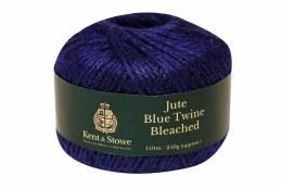 Jute Twine Blue 150m 250gm