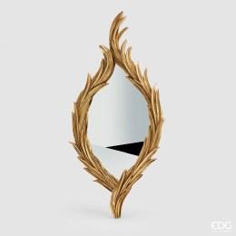 Christmas Mirror with Laurel Design 54cm x 25cm