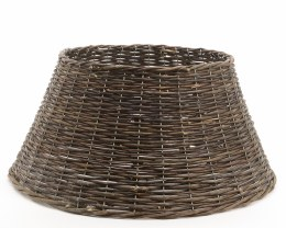 Christmas Tree Willow Ring For Base of Tree Brown Colour 70x28cm