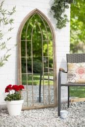 La Hacienda Large Arch Mirror