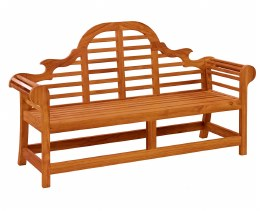 Alexander Rose Cornis Lutyens 6FT Bench