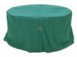Alexander Rose Round 3 Meter Table Cover Suitable for 8 Seater
