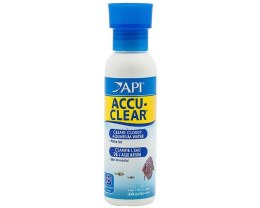 API Accu-Clear 120ml
