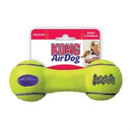 KONG Airdog® Squeaker Dumbbell Small