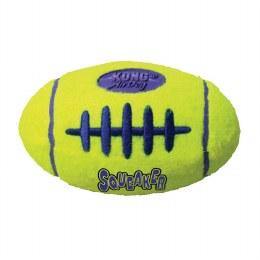 KONG Airdog® Squeaker Football Large