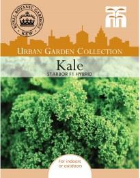 Kale Starbor