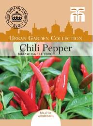 Pepper Chili Krakatoa