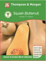 Butternut Squash Hunter