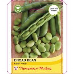 Bean Broad Robin Hood