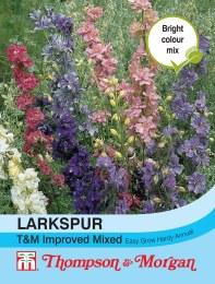 Larkspur T&M Improved Mix
