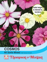 Cosmos All Sorts Mix