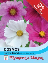 Cosmos Sonata Mix