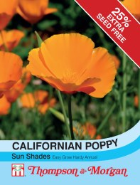 Californian Poppy Sun Shades