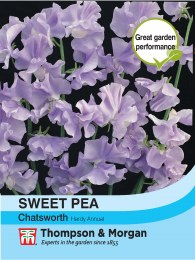 Sweet Pea Chatsworth