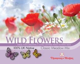 Bee Friendly - Wild Flower Classic Meadow