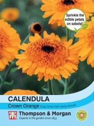 Calendula Crown Or.