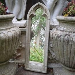 Gothic Lancet Mirror AW20