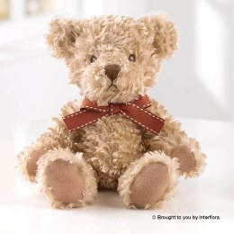 Add a Bramble Bear Teddy 16cm
