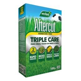 Aftercut Triple Care 100sqm