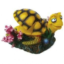 Betta Air Action Turtle Aquarium Ornament