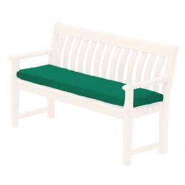 Alexander Rose Bench Cushion 5ft