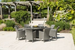 Alexander Rose 6 Seat Set | End of Season Furniture Sale