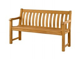 Alexander Rose Roble St George Bench 5ft