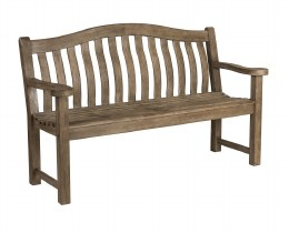 Alexander Rose Turnberry Bench 5ft