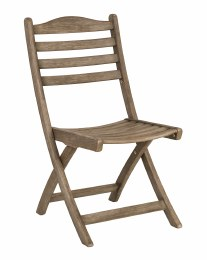Alexander Rose Folding Chair Sherwood
