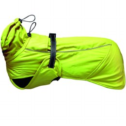 Ancol Extreme Blizzard Hi-Vis Coat Small