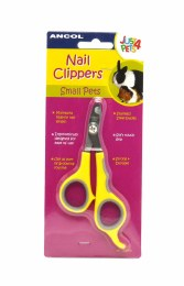 Small Animal Nail Clippers
