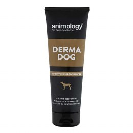 Animology Derma Sensitive Skin Dog Shampoo 250ml