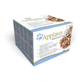 Applaws Multipack Fish Selection