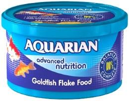 Aqua Goldfish - 200g