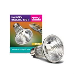 Arcadia Halogen Basking Spot (E27), 75 Watt
