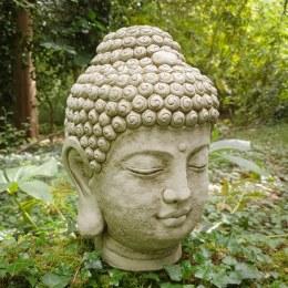 Buddha Head Medium 40cm
