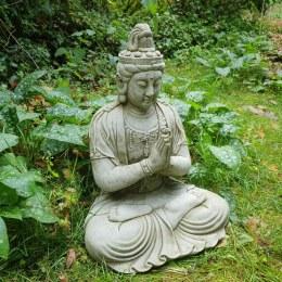 Buddha Praying C