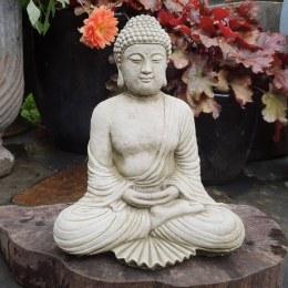 Buddha With Robe 35cm